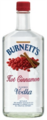 Burnett's Vodka Hot Cinnamon